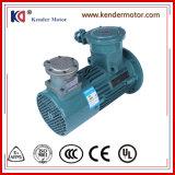 Yvbp-80m1-4 0.55kwの可変的な頻度駆動機構段階電気ACモーター