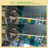 Boyau hydraulique tressé de fil pour la mine de houille (602-3B-1/2)