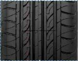Neumático del coche, neumático radial del coche, neumático de los vehículos de pasajeros, neumático 175/70r13 195/50r15 205/55r16 de la polimerización en cadena
