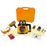 Уровня лазера высокой точности аппаратура роторного производя съемку (SRE-2010)