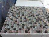 Mosaico della pietra e di vetro (VMS8108, 300X300mm)