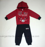 Одежды малыша симпатичного мягкого хлопка удобные