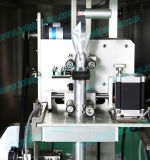 Applicateur de chemise de rétrécissement pour toutes sortes de bouteilles (LB-300A)