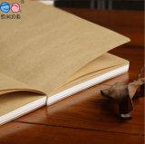 Тетради изготовленный на заказ книга в твердой обложке тетради задняя часть 2016 снаружи