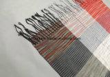 Tc verfte het Gemengde Garen van de Polyester Katoen Gecontroleerde Sjaal (ABF22006105)
