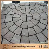 Modific il terrenoare la pietra per lastricati del granito, i bordi, parteggiano bordi, pavimentanti la pietra della strada