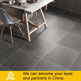 Cloth Line Vertical Lino Rustic Porcelain Tile for Floor and Wall Silk 600X600mm (SK6820)