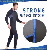 Neoprene Commercial Scuba Diving Swingwear de roupa lisa para homens