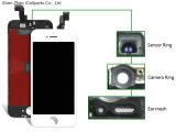 iPhone 6AAAの品質の白のためのLCDスクリーン