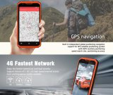 "La ROM IP68 del RAM 16g de la base 2g del patio de HD Mtk6735 del teléfono móvil original M3 5.0 de Vphone No. 1 "" impermeabiliza la naranja elegante del teléfono del teléfono celular 3300mAh 4G Lte"