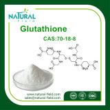 De fabrikant verstrekt Glutathione van L van de Hoogste Kwaliteit