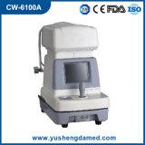 Equipo óptico auto auto del refractómetro Cw-6100A Lensmeter Cw-903
