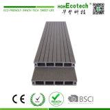Bello Decking sintetico di plastica di legno esterno