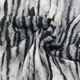 Polyester-Binden-Färbender Schal, Mädchen-Form-Zusatzgeräten-Schal, Schals