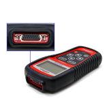 Le lecteur de code neuf de Kw808 OBD2 peut couverture automatique de scanner de Konnwei d'outil de remise d'engine (nous asiatiques et européens)