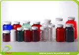Bottiglia farmaceutica della plastica della medicina dell'animale domestico