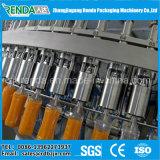 Máquina de enchimento da bebida do suco do aço inoxidável (automática)
