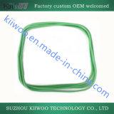 Joint mou en caoutchouc de Viton de silicones de taille différente d'OEM