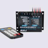 Jyins 12V / / 10A / 15A Regulador 24V 5A / 20A automática PWM de carga solar