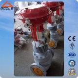 釣り合ったケージのタイプ空気の圧力制御弁(HSC)