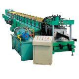 Zの形の鋼鉄母屋は販売のための機械の形成を冷間圧延する