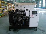 Groupe électrogène diesel silencieux superbe direct de l'approvisionnement 10kw d'usine avec le prix bas