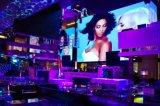 Visualizzazione di LED di pubblicità dell'interno di colore completo P3/P4/P5/P6 di migliori prezzi di qualità migliori