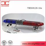 Estroboscópio Lightbar do diodo emissor de luz do carro de polícia 1200mm com altofalante (TBD04126-16A)