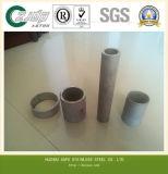 Fabbricazione tubo saldato/senza giunte di 304 della Cina dell'acciaio inossidabile