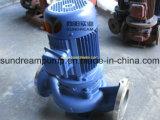 L'ISG/il CE in-linea verticale elettrico pompa centrifuga di Ihg ha approvato