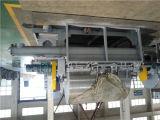 Серии цилиндра скреста доски Hg оборудования сушильщика для пигмента/Dyestuff/дела/пигмента расцветки технологическая линия