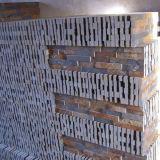 직업적인 제조자 황색 슬레이트 벽 클래딩 위원회