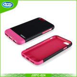 Caixa móvel do telefone de pilha dos acessórios para o iPhone 6 6 positivos