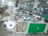 BOPP Toast Bag Making Machinery mit Ultrasonic Welding