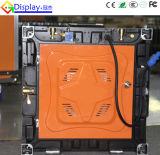シンセンの工場フルカラーHD P4屋内LED表示パネル