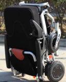 Sedia a rotelle elettrica di alimentazione Hz2015-007 sedia a rotelle