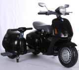 Conduite neuve du gosse 2016 sur la moto à vendre