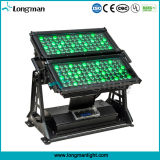180X5w RGBAW Double Head Outdoor Floor LED Wall Washer