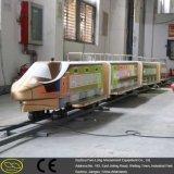 Train électrique à piles modèle de voie de balle pour l'adulte d'enfant