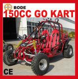 Go-kart het van uitstekende kwaliteit van de Benzine 150cc voor Verkoop