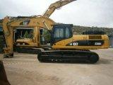 Escavatore usato del cingolo del trattore a cingoli 950e con Ce, ISO9000