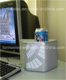 Congélateur de Portable d'USB thermoélectrique de refroidisseur et de réchauffeur