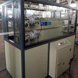 Machine van de Pijp van de uitdrijving de Plastic om HDPE PPR Pijp Te produceren