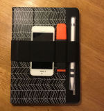 iPad Riem - iPhone & van de Pen Houder met het Geval van het Potlood van de Appel
