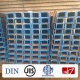 U Channel/C Kanaal/Upn/Warmgewalste Steel/A36/Q345