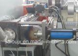 Pp.-PET Compactor Pelletizing Line 100-500kg/H