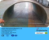 Canale sotterraneo ferroviario