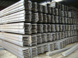 Gutes Price Steel I Beam in Steel Profile From China Tangshan Manufacturer