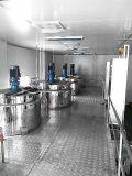 Serbatoio di mescolamento mescolantesi di vendita 50-5000L del gel caldo della lozione