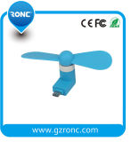 USB Mini Fan di Wholesale Cheap della fabbrica per Mobile